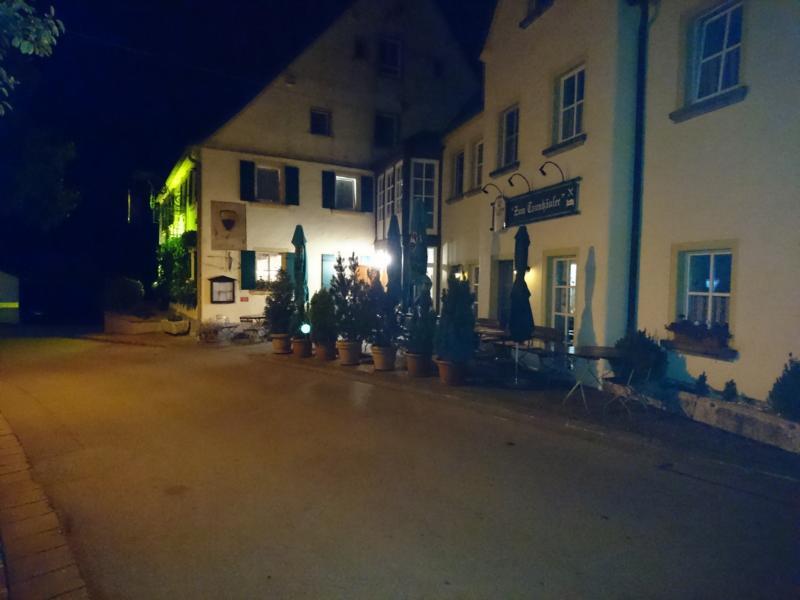 Gasthof Zum Tannhäuser
