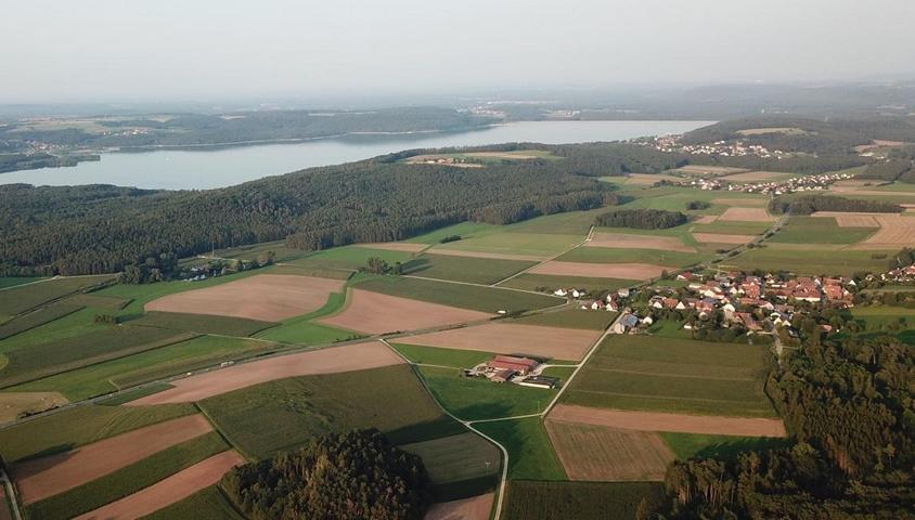 Luftaufnahme Thannhausen (2)